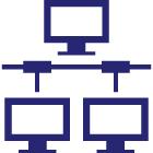 ネットワーク構築、運用保守